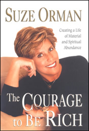 from Vaughn suze orman coming out gay