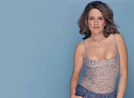 Tina Fey Collection Wallpapers