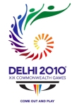delhi commonwealth games 2010 official logo