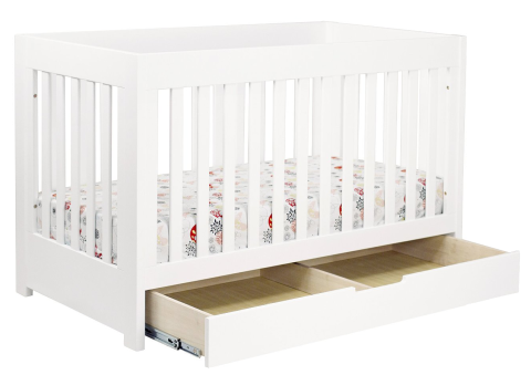babyletto mercer with storage 2 PNG